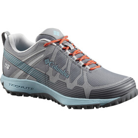 Columbia Conspiracy V Outdry Shoes Women Ti Grey Steel/Iceberg